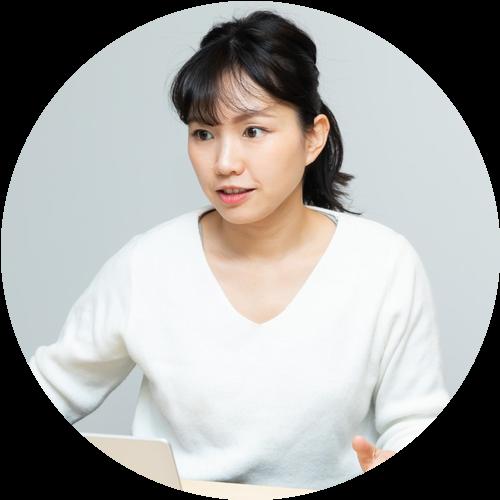 ファンズ株式会社の植田萌