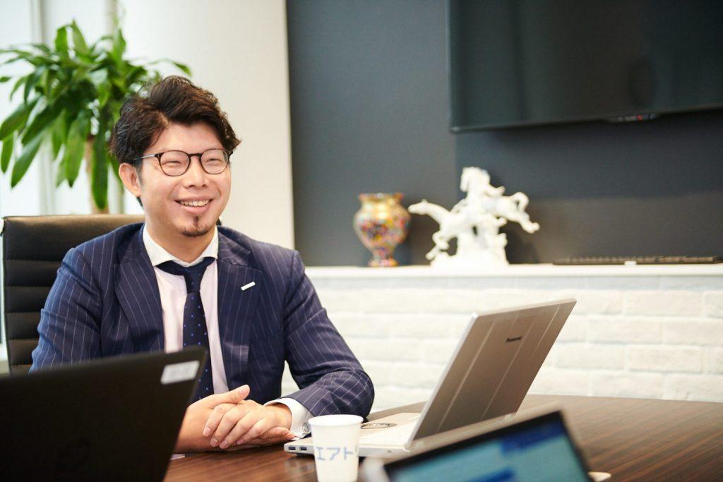 株式会社エアトリの王伸